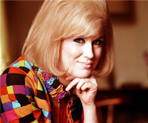 Free Dusty Springfield Screensaver Download